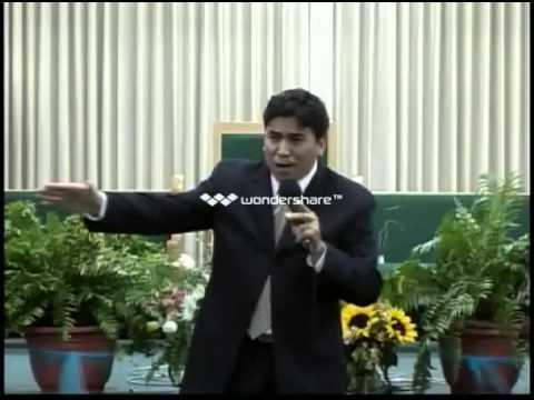 La ley de la libertad, Pr. Juan Bosco Vanega