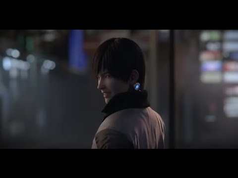 『GANTZ:O』特報 「サバイバル」編