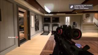 Black Ops 2 PUBLIC GSC Injector Mod Menu 1.19 CCAPI 2.60 Ps3/Xbox 360/Pc Free