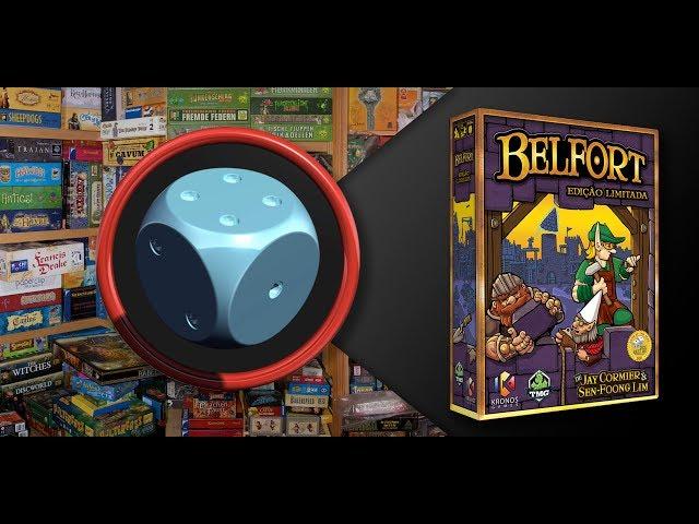 Belfort - Como Jogar