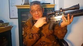 Tips sederhana zeroing telescope senapan anda videourl