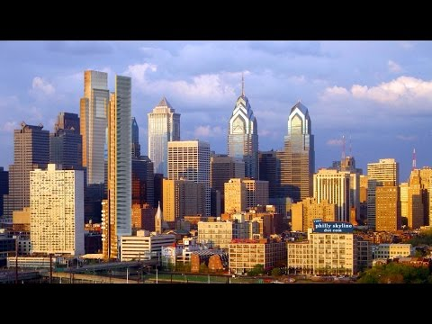❤ PHILADELPHIA, PENNSYLVANIA ❤ Beautiful City to Visit | Travel Guide HD