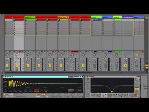 Tout sur Ableton - Composer un track...
