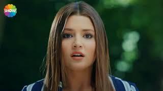 Любовь не понимает слов: Хаят упала в бассейн (2 серия).