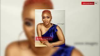 Nollywood Schauspielerin, Seyi Hunter Eingestellt, um Zu Starten Ihre P*rnsite.