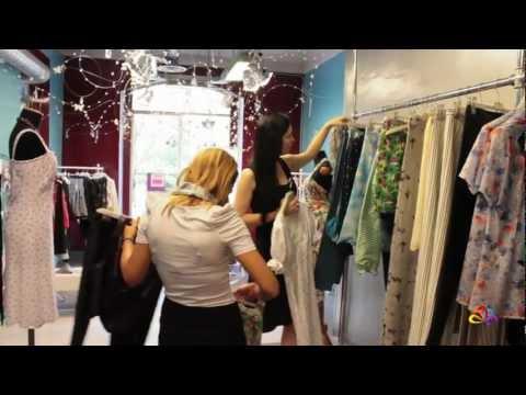 hai Voglia di ... Valentina Viollat, Personal Shopper, Milano - www.haivogliadi.it