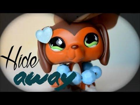 LPS MV: Hide Away