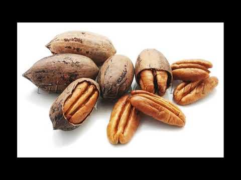 Вопрос: Чем отличается бразильский орех от остальных орехов?