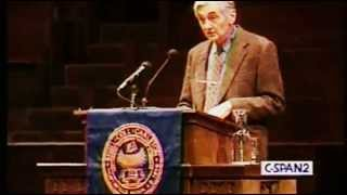 Howard Zinn: The Interpretation of History