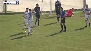 Саммари матча «КАМАЗ» (Набережные Челны) 2:2 «Валмиера» (Латвия)