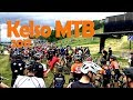 Kelso MTB Race Series, Course #2 - Sport Cat, Full Lap