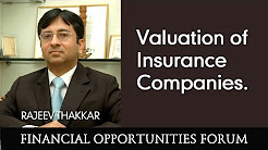 Valuation of Insurance Companies.