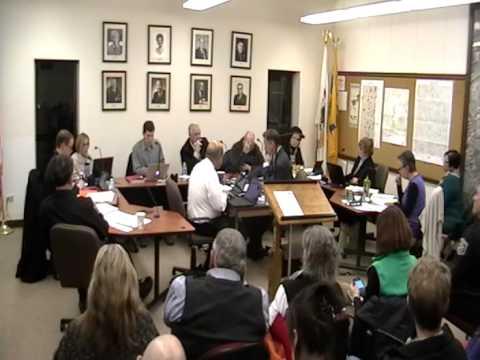 Village of Barrington Hills 1-26-15 Board of Trustees Meeting  part 2