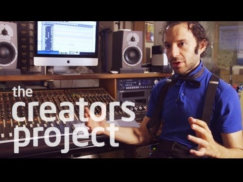 Daedelus | The Making of Drown Out