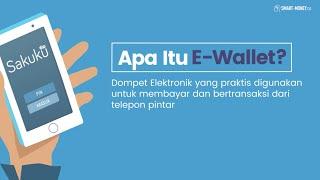 Apa itu E- Wallet?