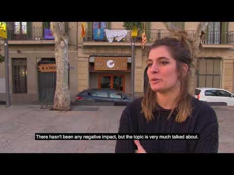 Catalonia's constitutional crisis