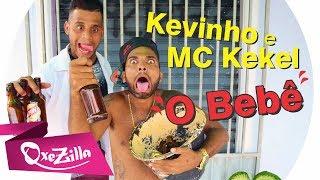 Baixar Kevinho e MC Kekel - O Bebê (PARÓDIA)