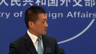 China warns US over Taiwan leaders tricks with planned visit
