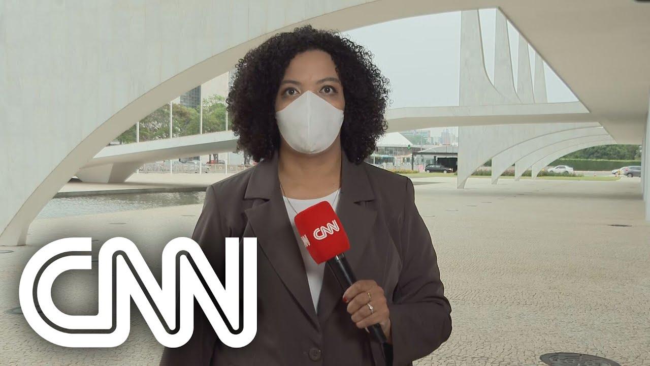 Novas regras para aborto legal - Basília Rodrigues