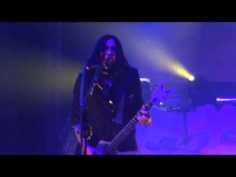 Helloween - Waiting for the Thunder - Live Balingen le 20/04/2013