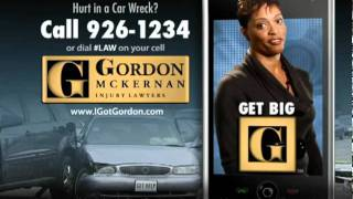 Louisiana Auto Accident Attorney Gordon McKernan | Do it Now
