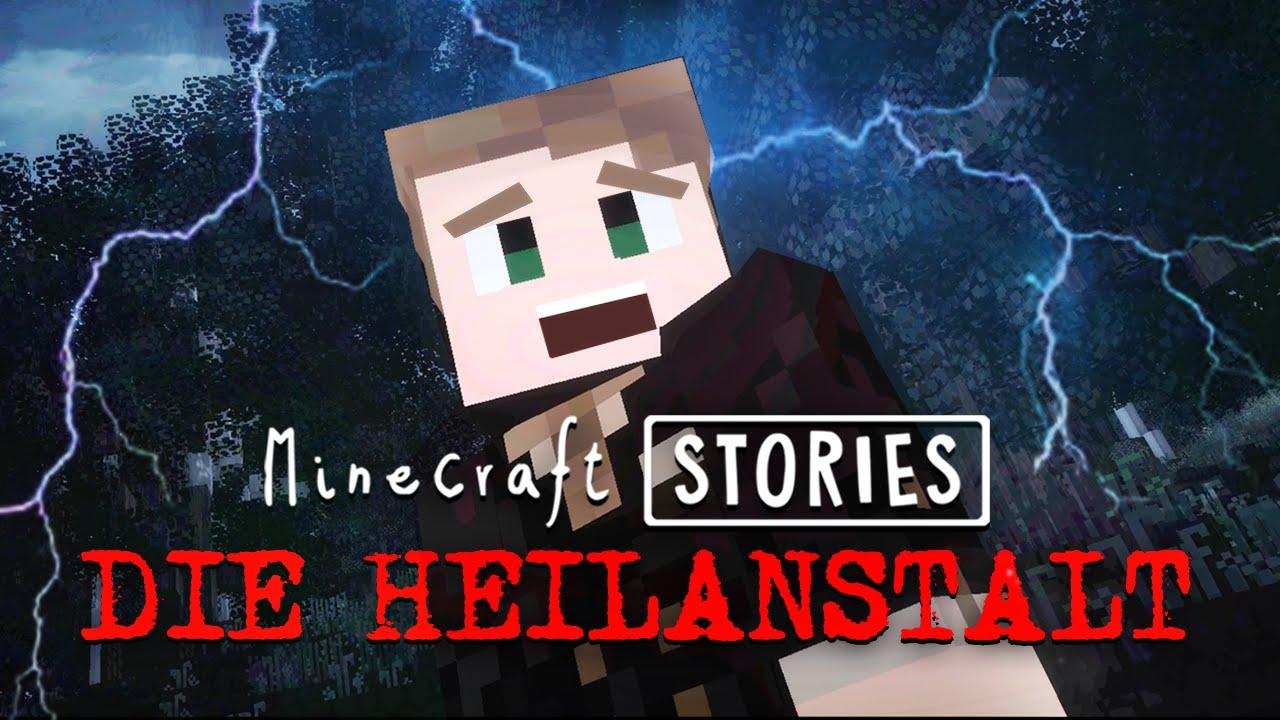 Showdown im Irrenhaus ☆ Die HEILANSTALT #03 [ Minecraft STORIES ...