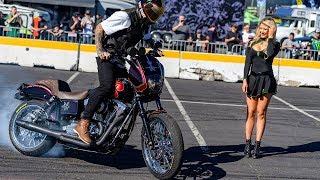 Dirt Shark - 2018 Oakland Supercross