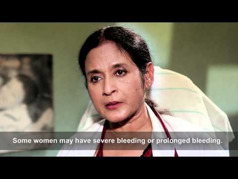 Doctor Speaks: Medical Abortion Kit