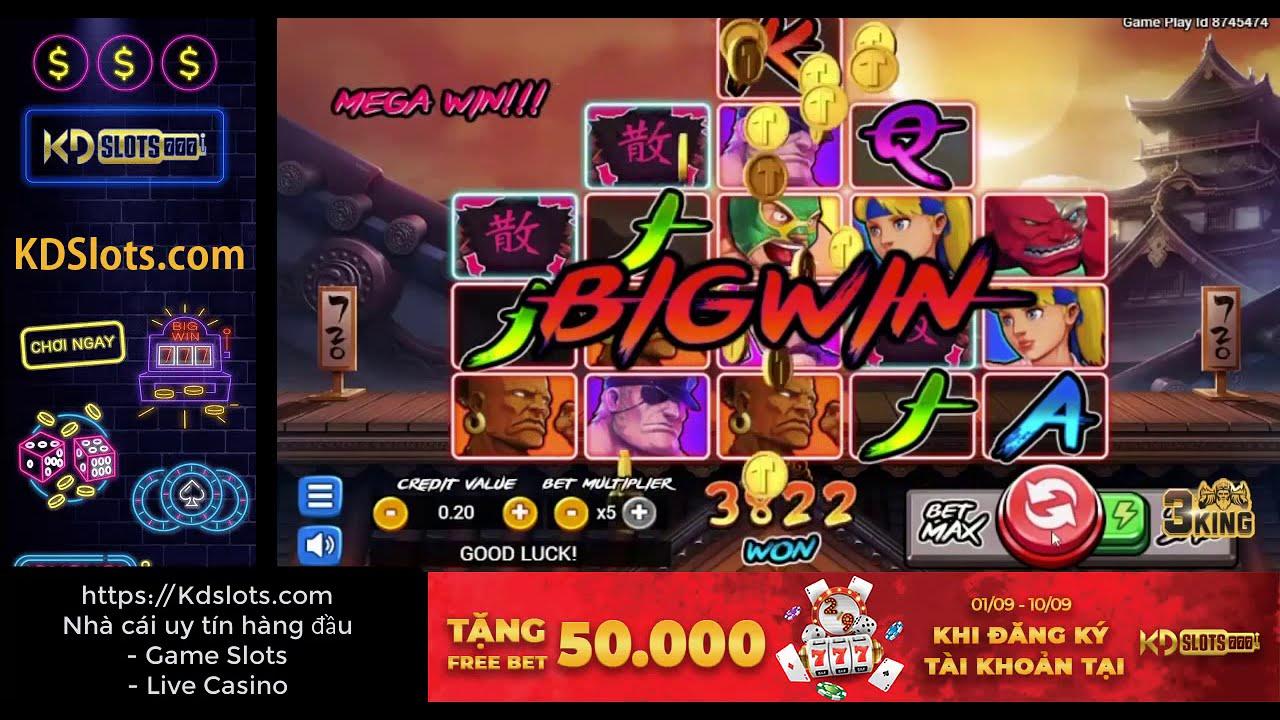 Casino houd van