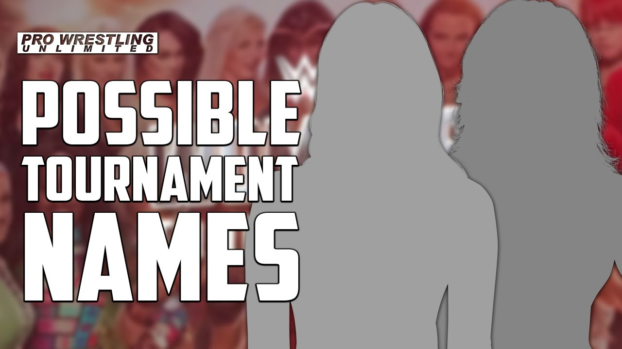 Possible Names For WWE's Women's Tournament