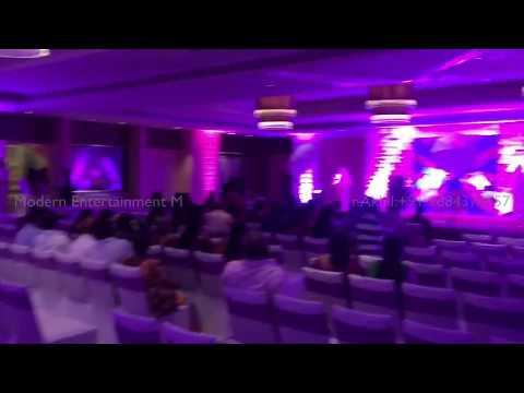 Modern Entertainment| Event Management Companies in Chennai
