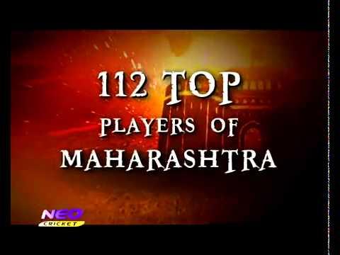 Maharashtra Premier League - Team Identity Design