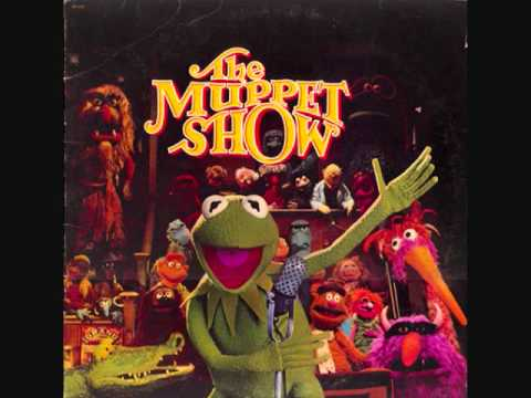 The Muppey Show record