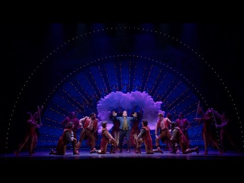 """Musical References in """"A Musical"""" from SOMETHING ROTTEN!"""