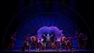 "Musical References in ""A Musical"" from SOMETHING ROTTEN!"