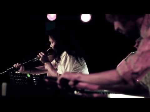 DAMO SUZUKI & POND - Live at The Bakery