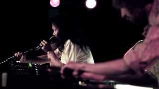 DAMO SUZUKI & POND - Live at The Bakery