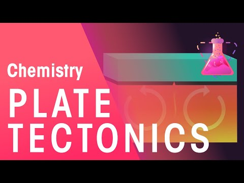Plate Tectonics | Chemistry for All | FuseSchool