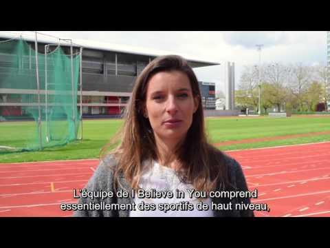 Ellen's Road to Rio - Top en sport et dans son job