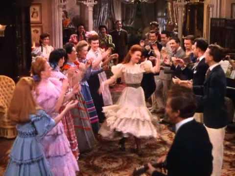Judy Garland - Skip to My Lou (Tradução) 1944
