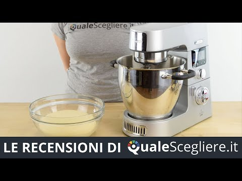 Kenwood Cooking Chef KCC9060S | Le recensioni di QualeScegliere.it