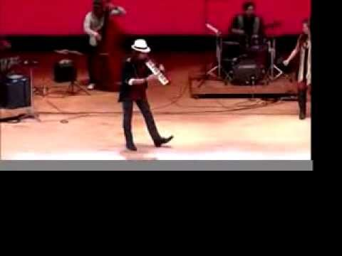 Sway by Tommy PiaNica Soul