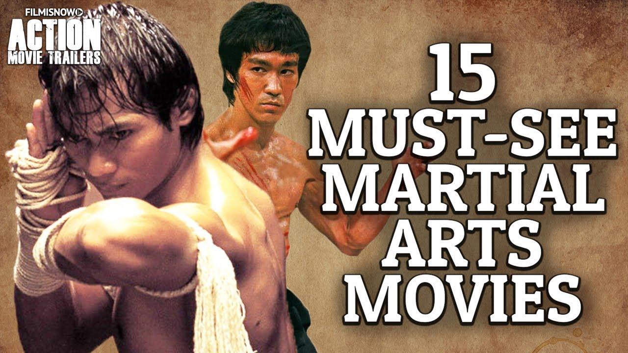Download 15 Martial Arts Movies You Must Watch In Your Lifetime