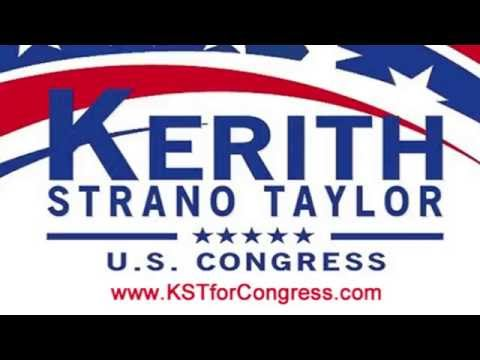 Meet Kerith Strano Taylor, candidate for Pennsylvania
