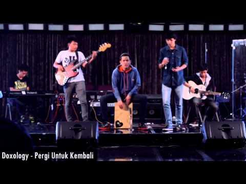 ello-Pergi Untuk Kembali (cover by doxology)