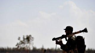 Surprise! Military Grade Weapons at Gun Buyback