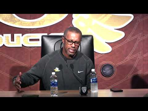 Willie Coach Taggart MondayPress Conference 11-20-17