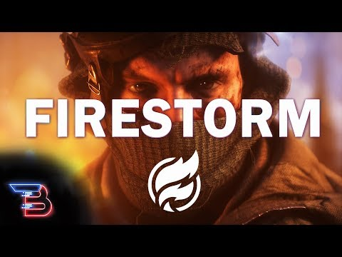 WHAT MAKES FIRESTORM DIFFERENT + FIRST WIN! - BATTLEFIELD 5 FIRESTORM (Exclusive Gameplay)