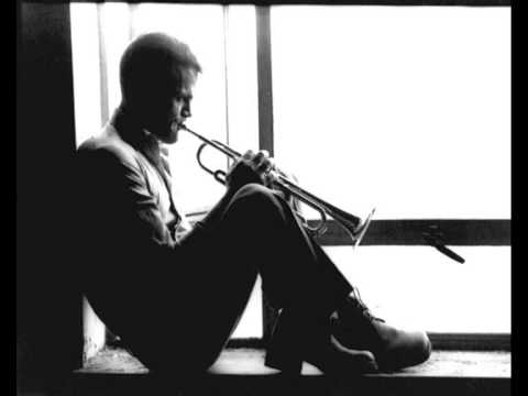 Chet Baker - Every Time We Say Goodbye