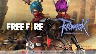 ¡Los porings se apoderan de Free Fire! | Garena Free Fire